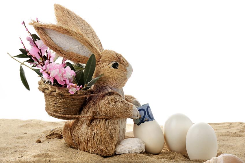 Święta Wielkanocne - jak pożyczają Polacy?