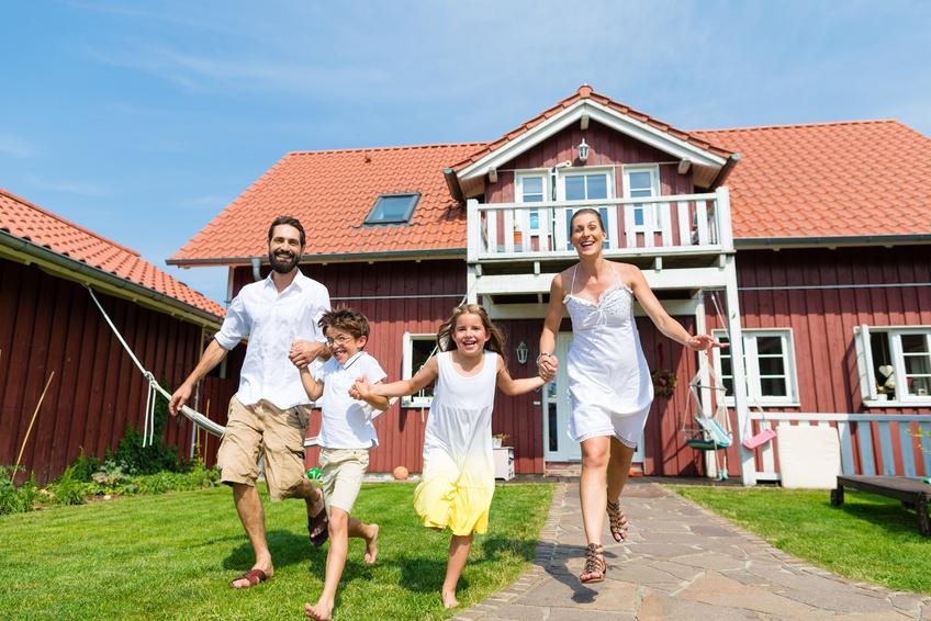 Ranking kredytów hipotecznych - Maj 2016