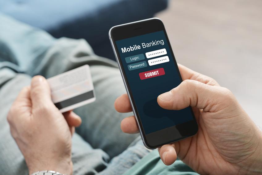 PKO Bank Polski - bankowość mobilna numer 1 w Polsce.