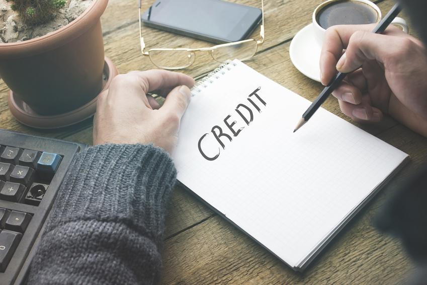 Ranking Kredytów Gotówkowych - Grudzień 2017