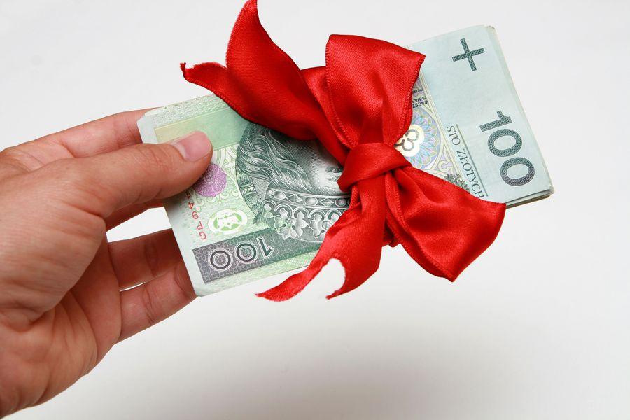Kredyt gotówkowy na Święta ? - Ranking Grudzień 2017