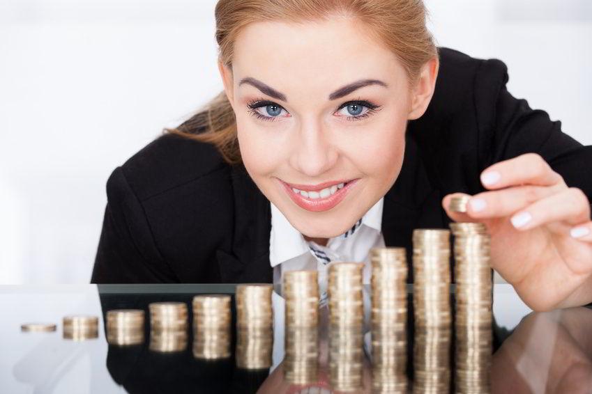 Lokata bankowa: Kapitalizacja odsetek i oprocentowanie