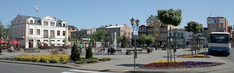 Paszport Sochaczew - Biuro paszportowe w Sochaczewie