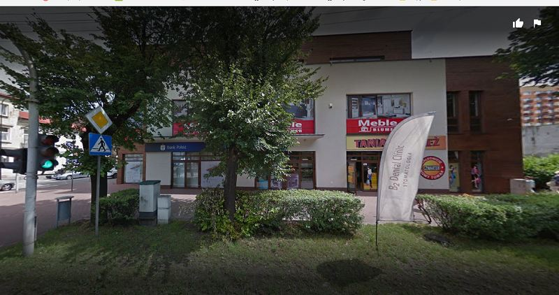 PKO Bank Polski Żyrardów kredyt hipoteczny