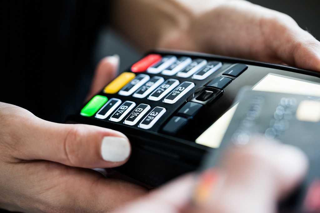 Jak wyłączyć płatności zbliżeniowe na karcie?