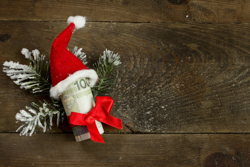 Świąteczne oferty pożyczek gotówkowych