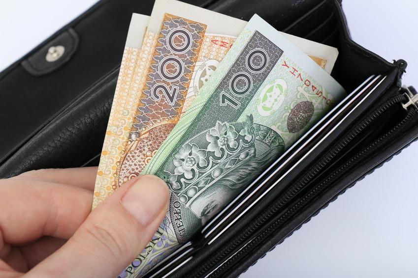 Zmodernizowane banknoty 200 zł od lutego 2016. Kiedy banknot 500 zł?