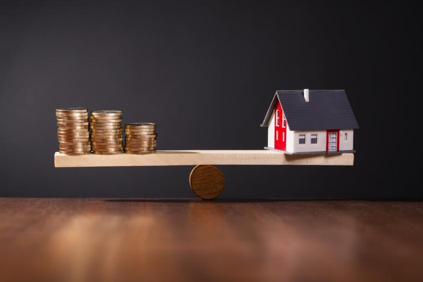 Ranking kredytów hipotecznych - luty 2016