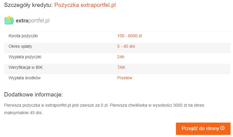 extraportfel.pl