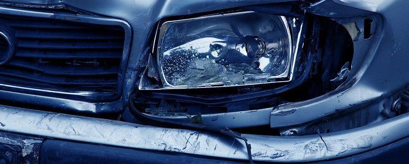 zlomowanie auta
